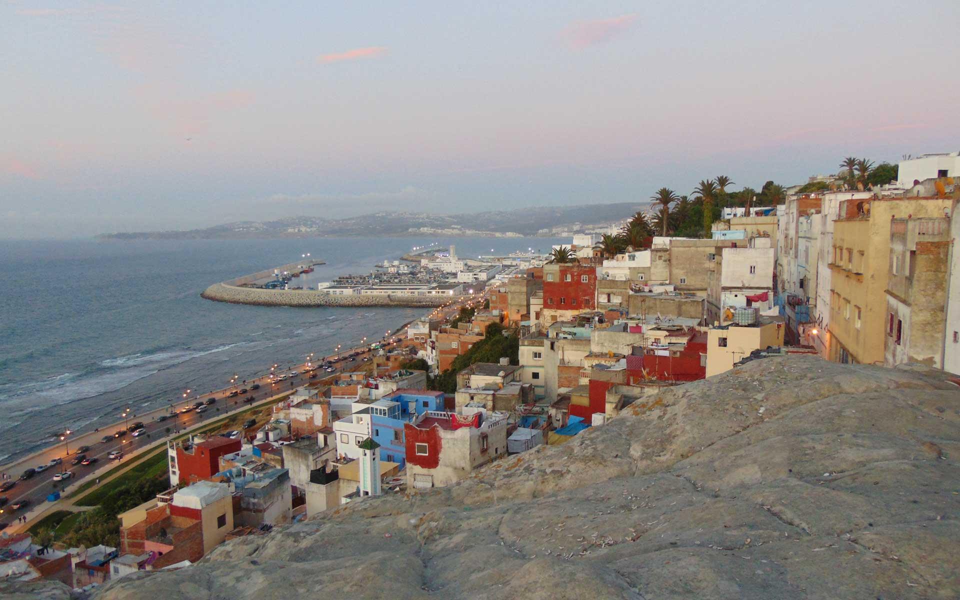 Ein besonderer Roadtrip durch das winterliche Marokko